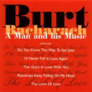 A MAN AND HIS MUSIC (CD)