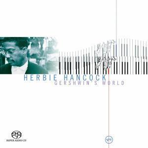 GERSHWIN'S WORLD (CD)