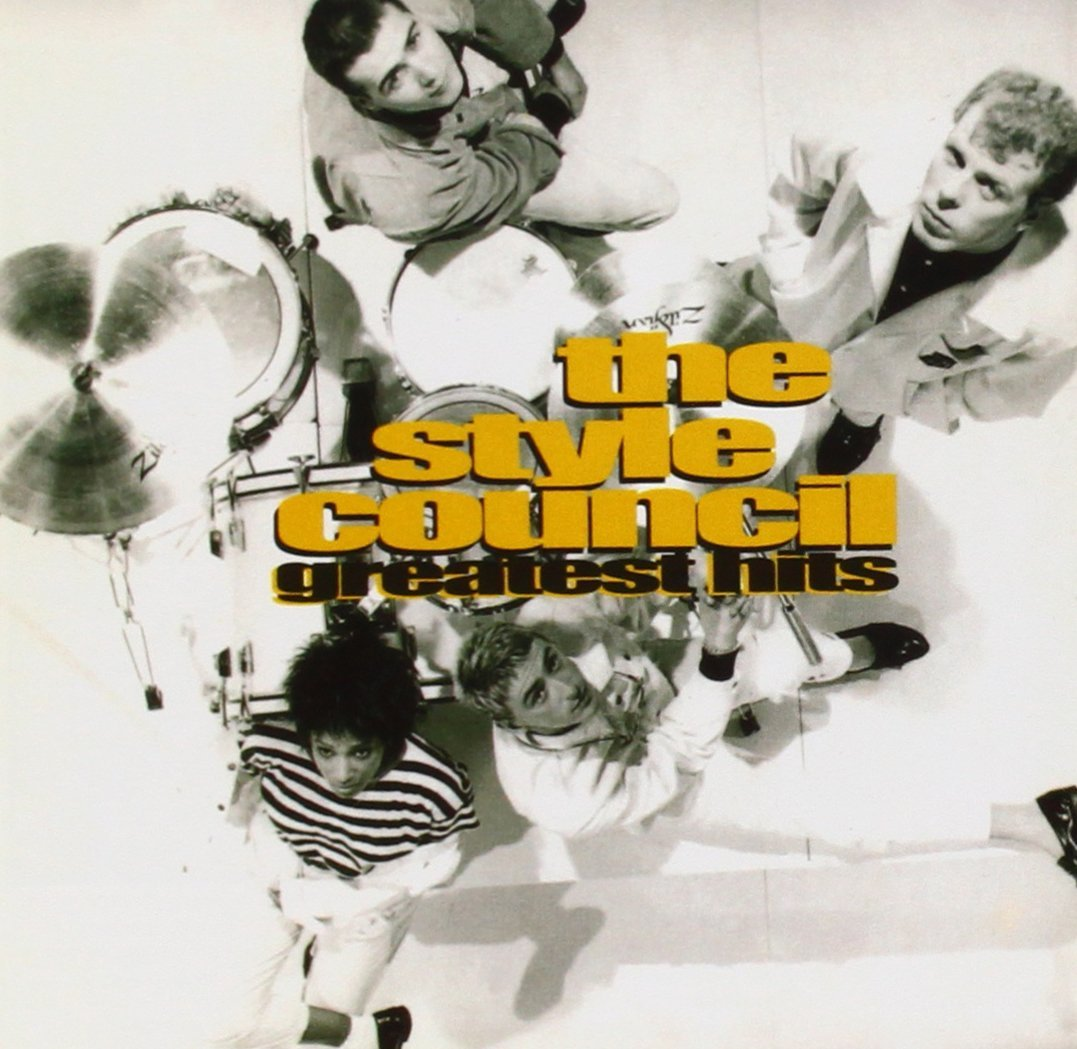 STYLE COUNCIL - GREATEST HITS (CD)