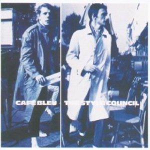 STYLE COUNCIL - CAFE' BLEU (CD)