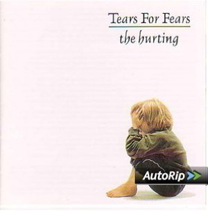 T.F.F. - THE HURTING (CD)
