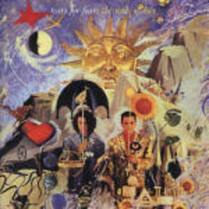 T.F.F. - THE SEEDS OF LOVE RMX (CD)