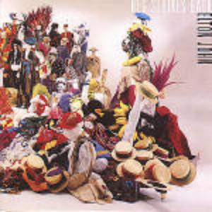 REG STRIKES BACK RMX (CD)