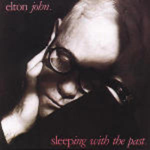 SLEEPING WITH THE PAST RMX (CD)