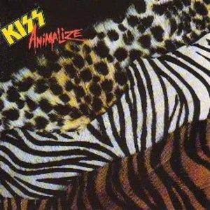 ANIMALIZE RMX (CD)