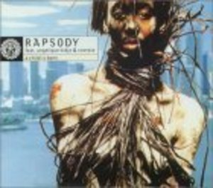 RAPSODY - A CHILD IS BORN FEAT. ANGELIQUE KIDJO (CD)