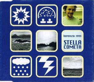 JOVANOTTI - STELLA COMETA (CD)