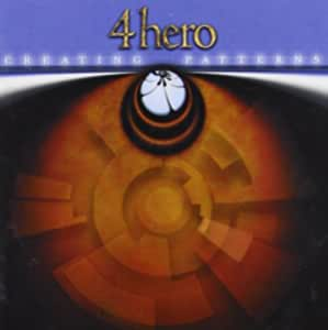 4 HERO - CREATING PATTERNS (CD)