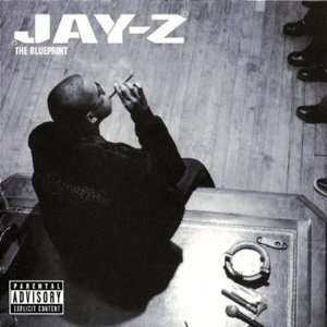 JAY Z - THE BLUEPRINT (CD)