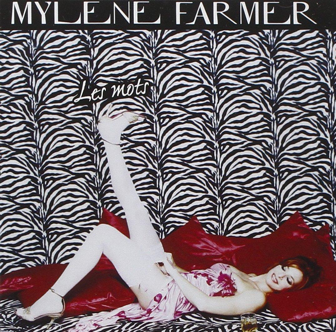 MYLENE FARMER - LEST MOTS (2 CD) (CD)