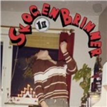 SKOGEN BRINNER - 1ST (CD)