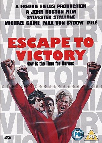 ESCAPE TO VICTORY [EDIZIONE: REGNO UNITO] (DVD)