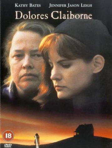 L'ULTIMA ECLISSI - DOLORES CLAIBORNE (IMPORT) (DVD)