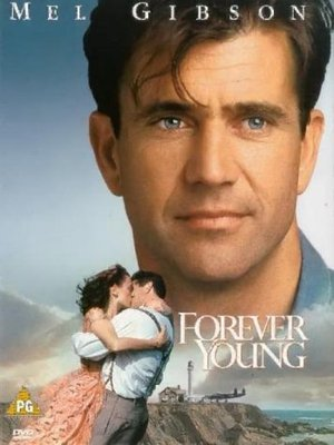AMORE PER SEMPRE / FOREVER YOUNG (IMPORT) (DVD)