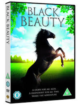 BLACK BEAUTY (IMPORT) (DVD)