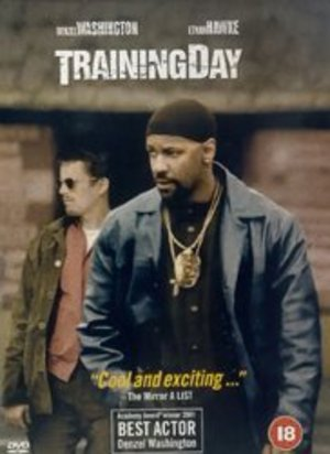 TRAINING DAY (IMPORT) (DVD)