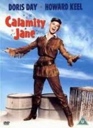 CALAMITY JANE (IMPORT) (DVD)