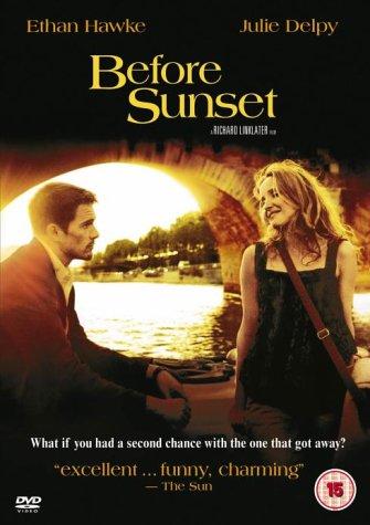 BEFORE SUNSET [EDIZIONE: REGNO UNITO] (DVD)