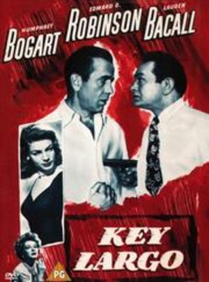 L'ISOLA DI CORALLO / KEY LARGO (IMPORT) (DVD)