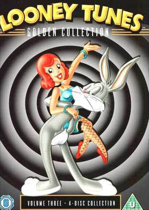 COF.LOONEY TUNES COLLECTION 3 (4 DVD) (IMPORT) (DVD)