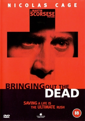 AL DI LA' DELLA VITA / BRINGING OUT THE DEAD (IMPORT) (DVD)