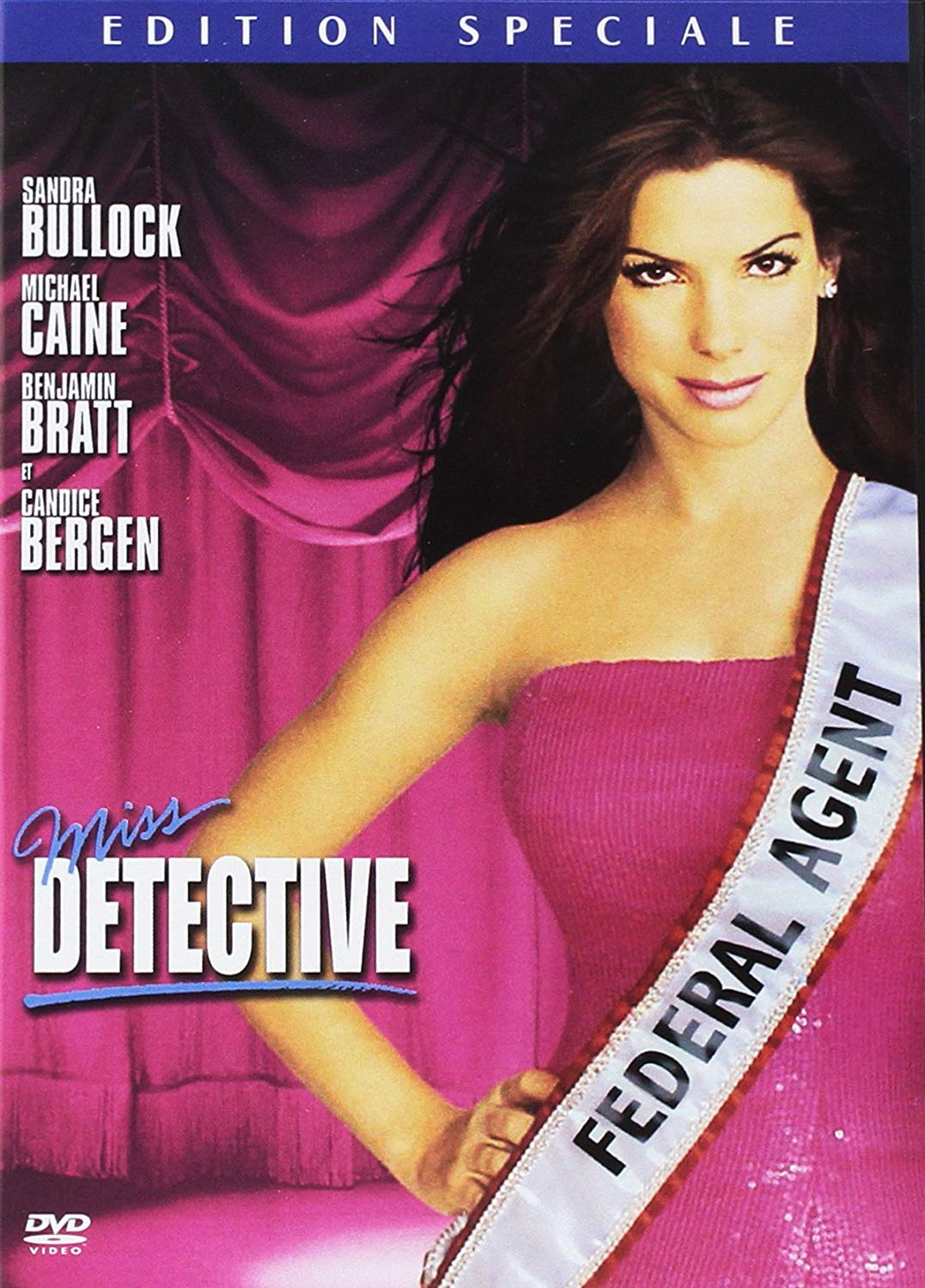 MISS DETECTIVE (IMPORT) (DVD)
