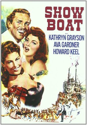 SHOW BOAT (IMPORT) (DVD)