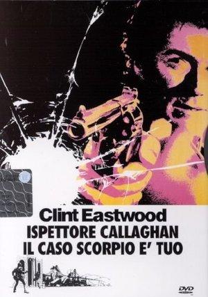 ISPETTORE CALLAGHAN IL CASO SCORPIO E' TUO (DVD)
