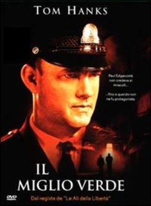 IL MIGLIO VERDE (DVD)