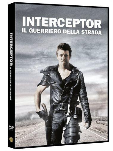 INTERCEPTOR IL GUERRIERO DELLA STRADA (DVD)