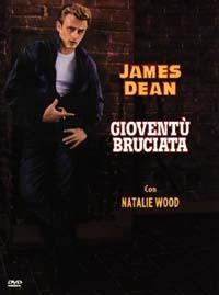 GIOVENTU' BRUCIATA (DVD)