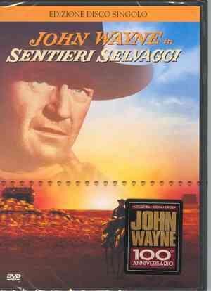SENTIERI SELVAGGI (DVD)