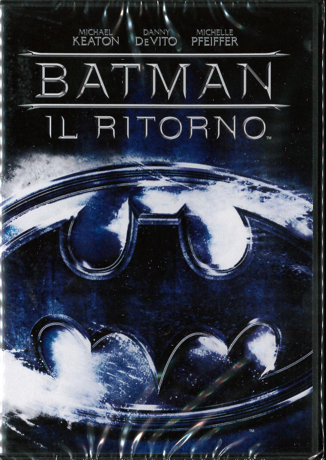 BATMAN IL RITORNO (DVD)
