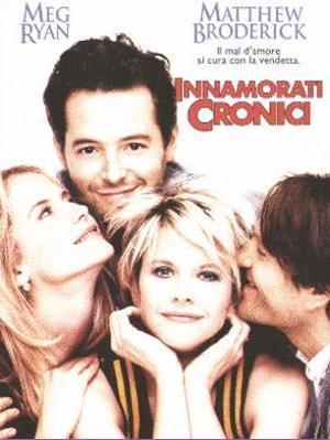 INNAMORATI CRONICI - EX NOLEGGIO CUSTODIA CARTA (DVD)
