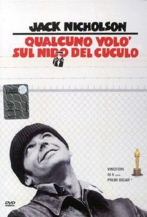 QUALCUNO VOLO' SUL NIDO DEL CUCULO (DVD)