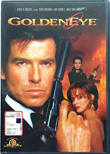 007 GOLDENEYE - EX NOLEGGIO (DVD)