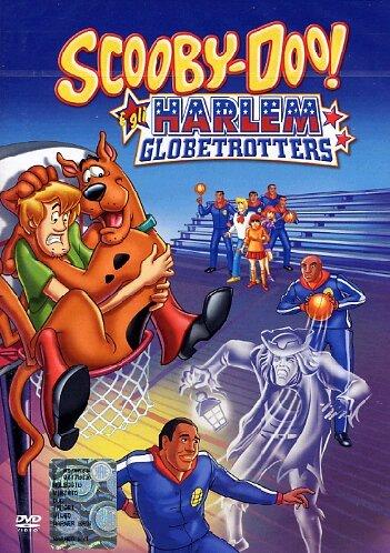 SCOOBY DOO HARLEM GLOBETROTTERS (DVD)