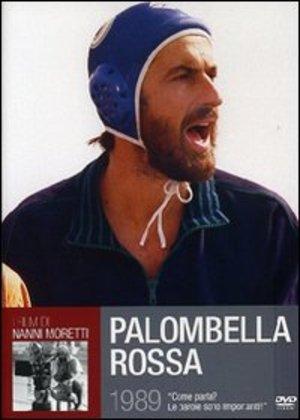 PALOMBELLA ROSSA (DVD)