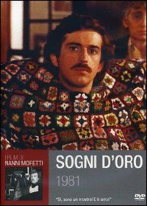 SOGNI D'ORO (DVD)