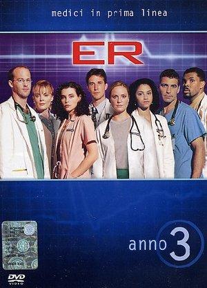 COF.ER - STAG. 03 MEDICI IN PRIMA LINEA - (4DVD) (DVD)