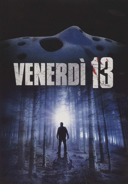 VENERDI' 13 (1980) (DVD)