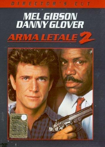 ARMA LETALE 2 (DVD)