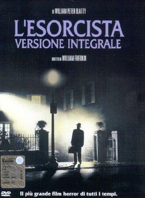 L'ESORCISTA VERSIONE INTEGRALE (DVD)