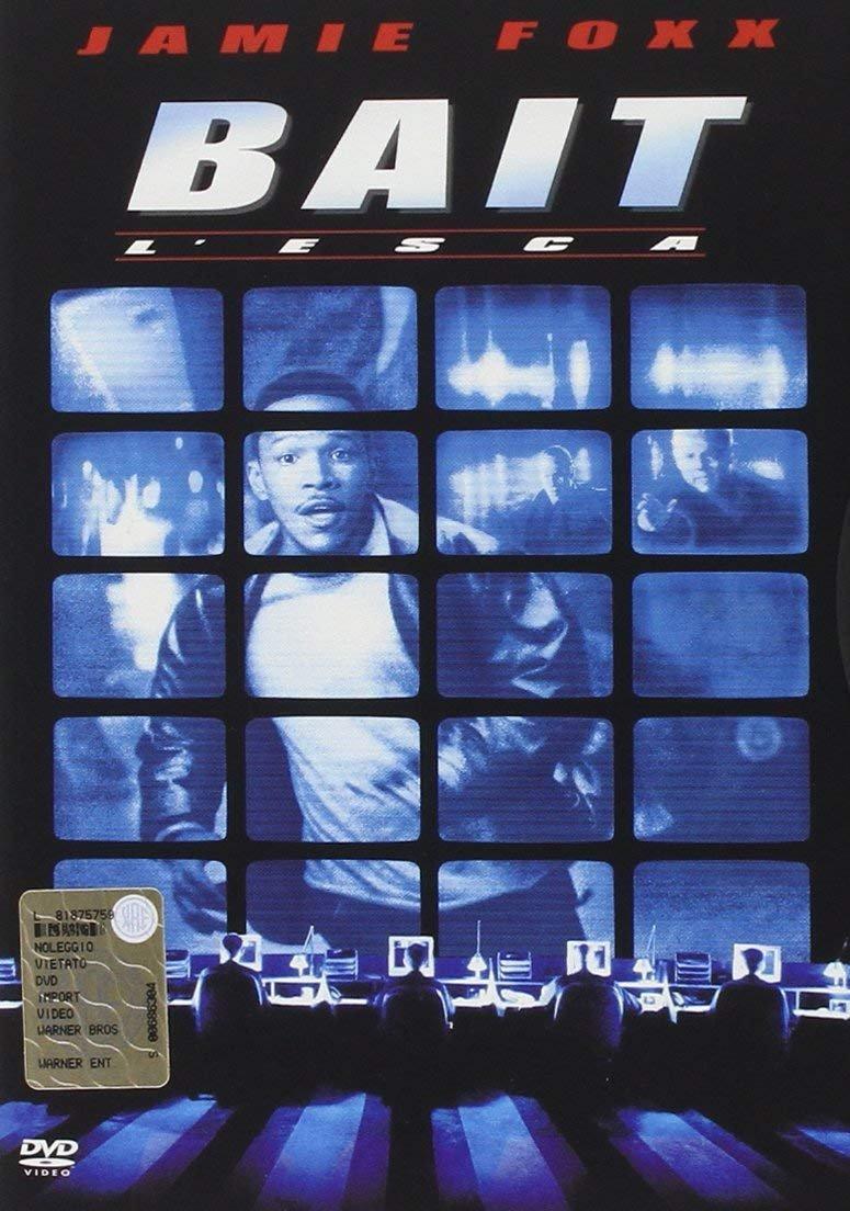 BAIT L'ESCA (DVD)
