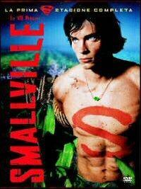 COF.SMALLVILLE - STAG.01 (6 DVD) (DVD)
