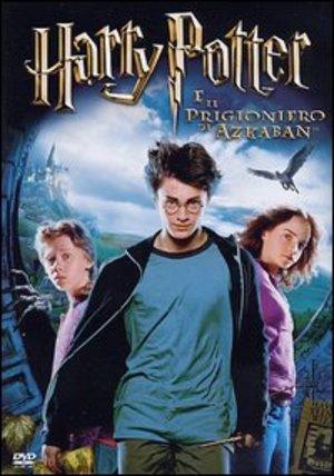 HARRY POTTER E IL PRIGIONIERO DI AZKABAN (SE) (2 DVD) (DVD)