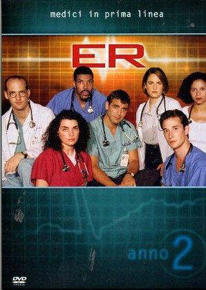 COF.ER - STAG. 02 MEDICI IN PRIMA LINEA - (4DVD) (DVD)