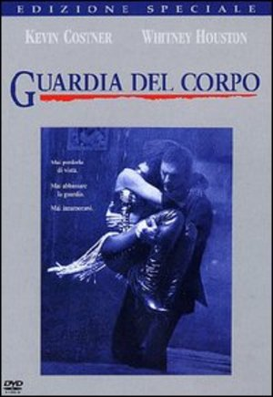 GUARDIA DEL CORPO (SE) (DVD)