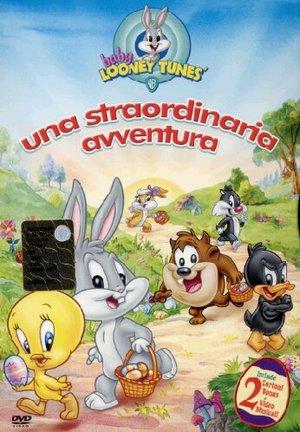 BABY LOONEY TOONES - UNA STRAORDINARIA AVVENTURA (DVD)