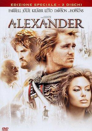 ALEXANDER (SE) (2 DVD) (DVD)